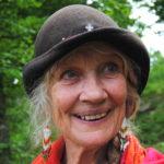 Drömmen om Målajord, Ellika Lindén