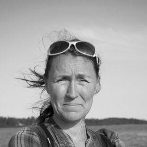 Maria Ståhl, Drömmen om Målajord avsnitt 51