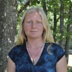 Drömmen om Målajord, Stina Gray