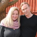 Drömmen om Målajord, Pia och Dennis Kammeborn, Kammebornia