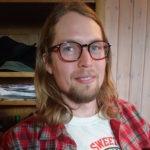 Drömmen om Målajord, Erik Malm, Jag har tid