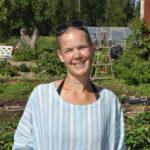 Drömmen om Målajord, Sara Bäckmo, Skillnadens trädgård
