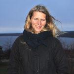 Drömmen om Målajord, Anna Lovind